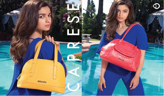 Caprese: A pocket full of fashion