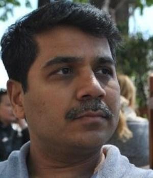 Neelesh Talathi, Chief Financial Officer, Pepperfry