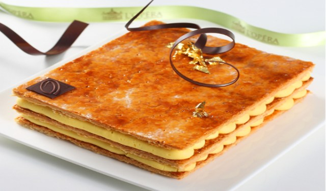 Indian pastry chefs to compete internationally