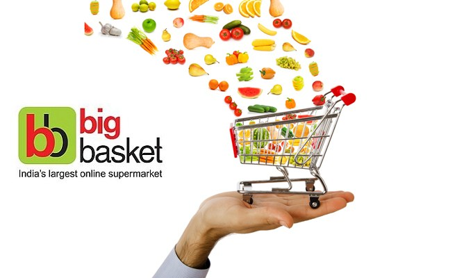 BigBasket ties up with Freecharge for easy, convenient shopping