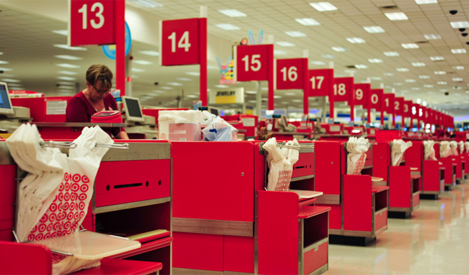 Target Corp's chief digital officer leaves company
