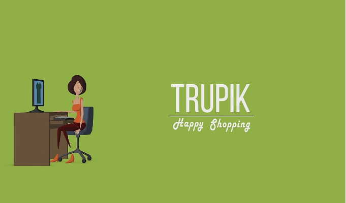 Trupik app offers virtual trial room for shoppers