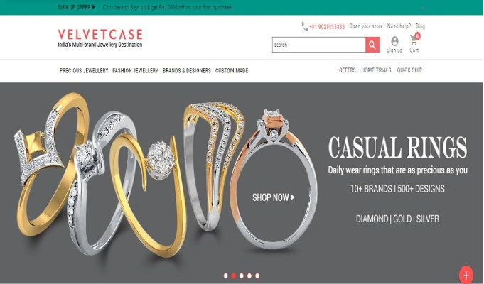 Diwali Cheer: Velvetcase.com announces Big Festive Bonanza