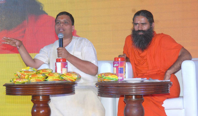 Patanjali may set up food processing plant in Nizamabad