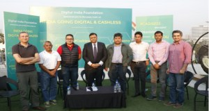 Demonetization: Inflection point for India's digital payments economy, say India's e-comm giants