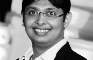 Saurabh Kochhar, CEO (India) and CBO (Global), foodpanda