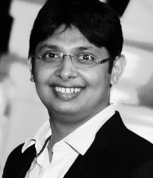 Saurabh Kochhar, CEO (India) and CBO (Global), foodpanda