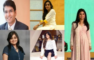 5 second generation Indian retail tycoons