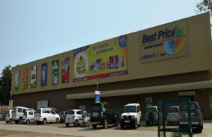 Food-only stores on hold as Walmart India evaluates model per FDI rules