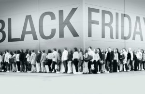 Mobile devices drive sales on Black Friday: Report