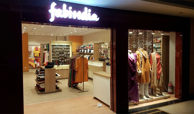 Fabindia opens outlet at Growels 101 Mall in Kandivili