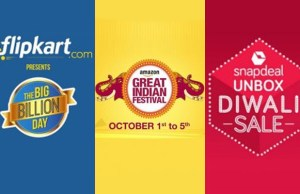 Amazon vs Flipkart vs Snapdeal: Who won the festive sales war?