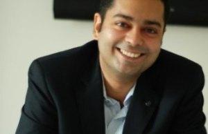 Pankaj Chaddah, Co-Founder, Zomato