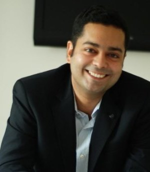 Pankaj Chaddah, Co-Founder, Zomato