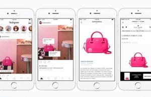 Instagram to enter the m-shopping segment
