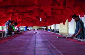 Textile machinery industry poised to hit Rs 35,000 crore in 5 years