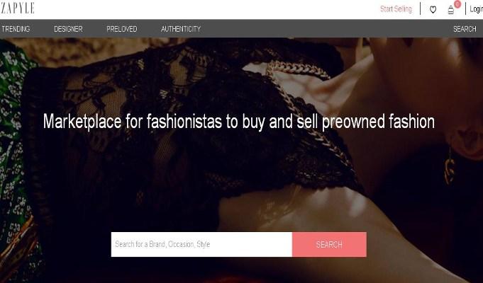 Zapyle introduces international luxury brands on its platform