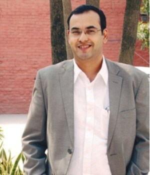 Anant Daga, Managing Director, TCNS Clothing Company Pvt Ltd
