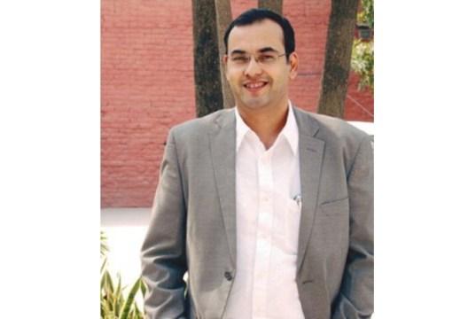 Anant Daga, Managing Director, TCNS Clothing Company Pvt Ltd