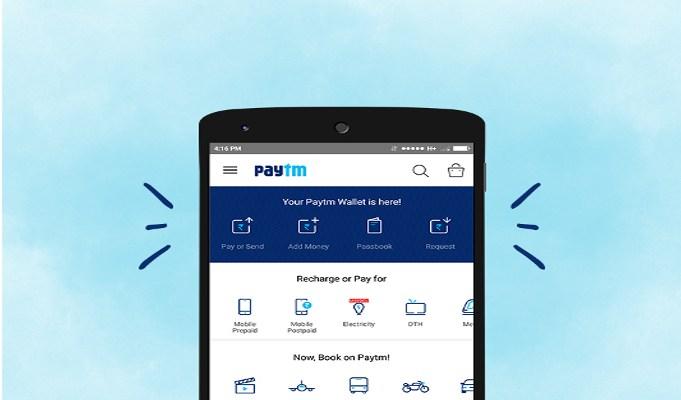 Will enable 5 mn merchants go digital in 2017: Paytm