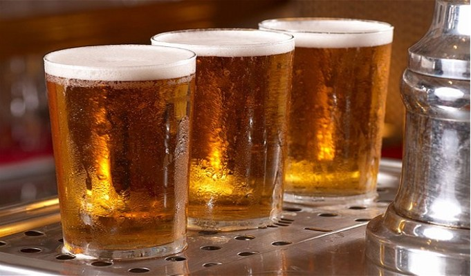 Gurugram: The shining star for craft beer buffs
