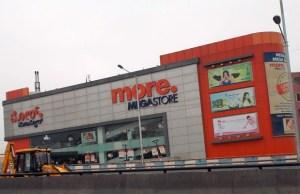 Aditya Birla Retail posts Rs 649.42 cr loss despite 21 pc increase in revenue
