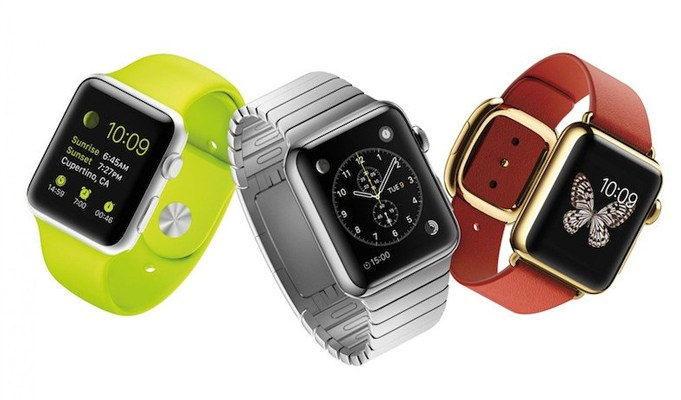 Refurbished Apple Watches available at US 9