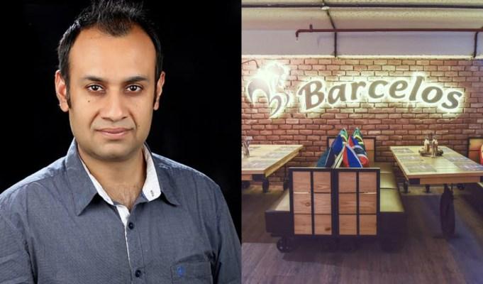 Hauz Khas, Khan Market worst affected by demonetization, says India Head of Business Barcelos