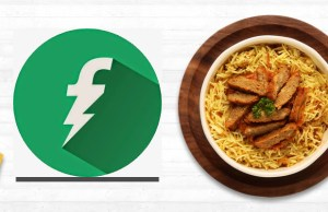 Food tech platform Faasos ties up with FreeCharge for e-wallet payment solution