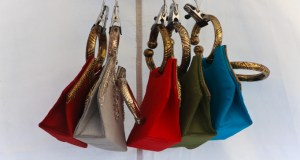 From necessity to style statement, handbag retailing witnesses a chic transition