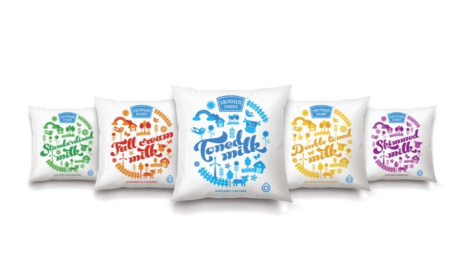 Mother Dairy, Safal Booths geared up for cashless transactions