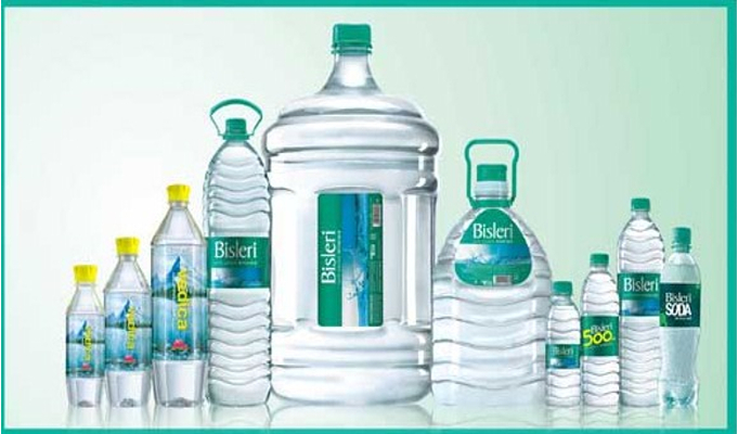 Bisleri expands to UAE market