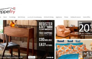 Bosch Home Appliances makes an exclusive online debut on Pepperfry.com
