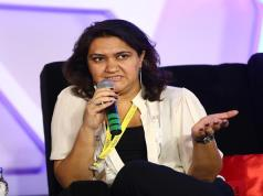 Radhika Ghai Aggarwal, Co-founder and Chief Business Officer, ShopClues.com