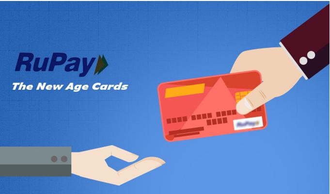 Demonetization: NPCI's Rupay card usage at merchant terminals soar seven times