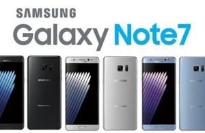 Samsung Note 7 fiasco, 'Freedom 251' failure made the headlines (2016 in Retrospect)