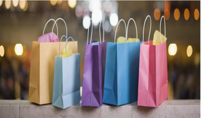 Festival shopping analysis for 2016