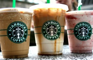 Starbucks presents five-year plan, to open 12,000 stores by 2021