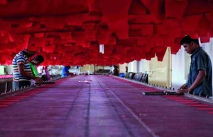 Textiles Ministry rolled special package in 2016 to boost jobs, exports