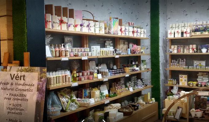 Vert all set to launch customised handmade skincare products in 2017