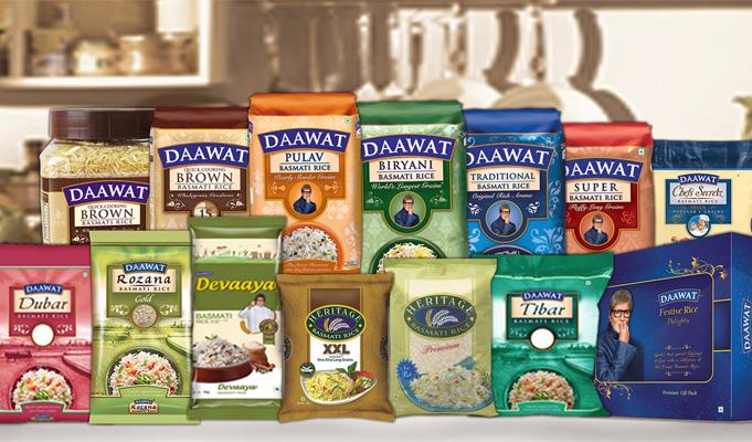 Basmati Rice firm LT Foods eyes Rs 6,000 crore revenue by 2020