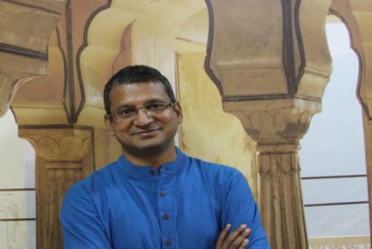 Manoj Gupta, Co-Founder, Craftsvilla