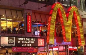 McDonald's to open largest franchisee outside US in China