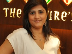 Natasha Shah, Founder, The Nature's Co