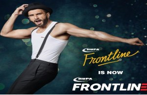 Rupa Frontline revamps brand identity, launches new logo