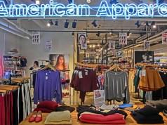 Canadian retailer Gildan acquires American Apparel for $88 million