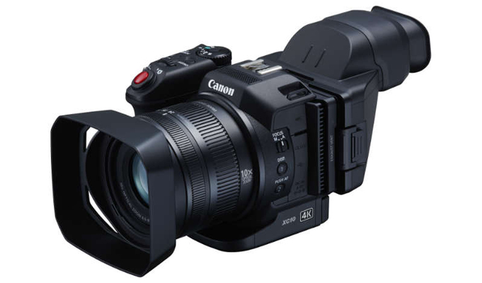 Canon India sets growth target of Rs 3,500 cr by 2020