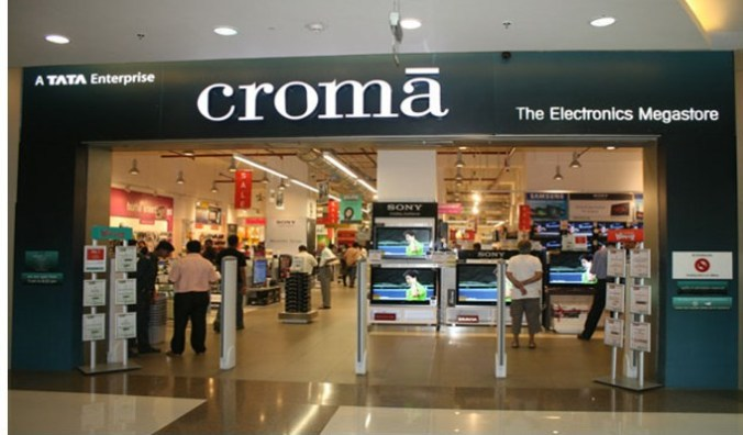 Croma to add 40 products this year - Indiaretailing com