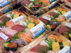 Japan's consumer prices decline first time in four years