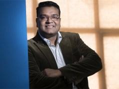 ShopClues & Droom Founder Sandeep Aggarwal bets big on international start-ups